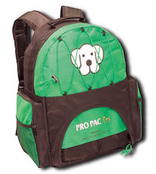 Pet Gifts: Pro Pac Backpack