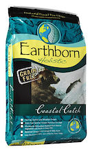 Coastal Catch Grain-Free Dog & Puppy