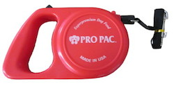 Pet Gifts: Pro Pac Retractable Dog Lead