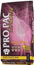 PRO PAC Ultimates-Meadow Prime Lamb & Potato (Grain Free) - Sensitive
