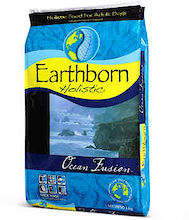 Earthborn Holistic Ocean Fusion Kibble Treats