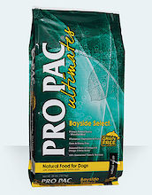 PRO PAC Ultimates - Bayside Select Whitefish & Potato (Grain Free)