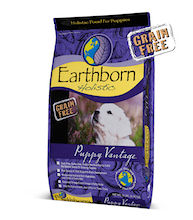 Earthborn Holistic Puppy Vantage Treats